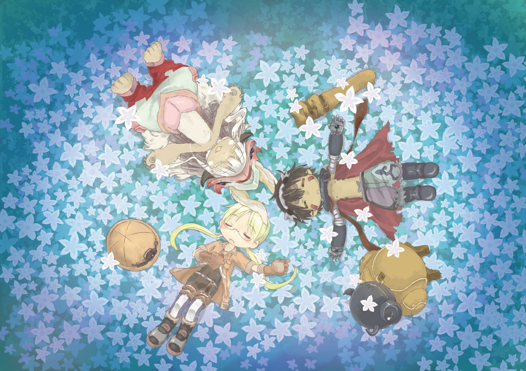 アニメ『メイドインアビス』EDを手がけた演出家久保田雄大が語る、2つの軸で表現の引き出しを増やす演出家像