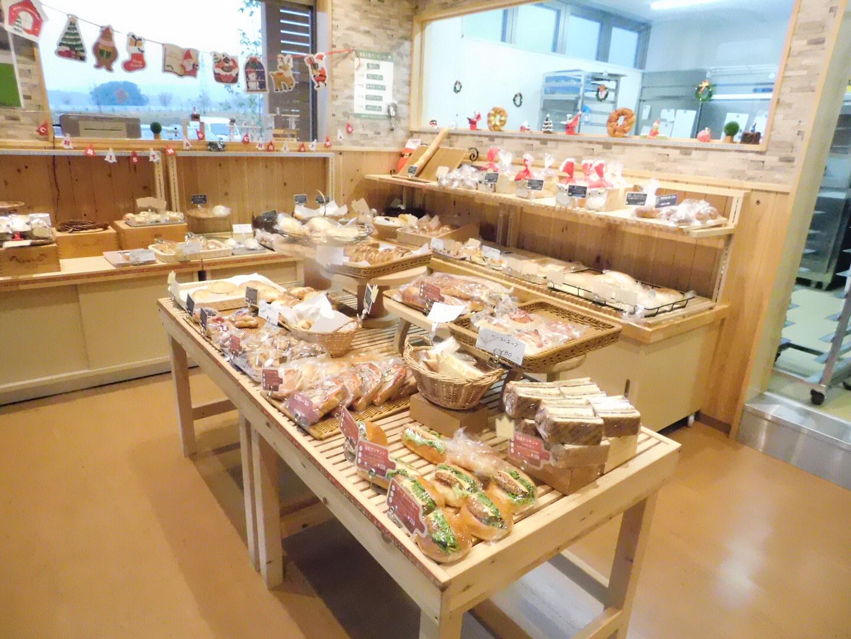 【店舗紹介】ここなら笑店街(福島県双葉郡)〜楢葉町でお買い物。「ここなら笑店街」のパン屋さん「ベーカリーハウスアルジャーノン」(docomo笑顔の架け橋Rainbowプロジェクト)