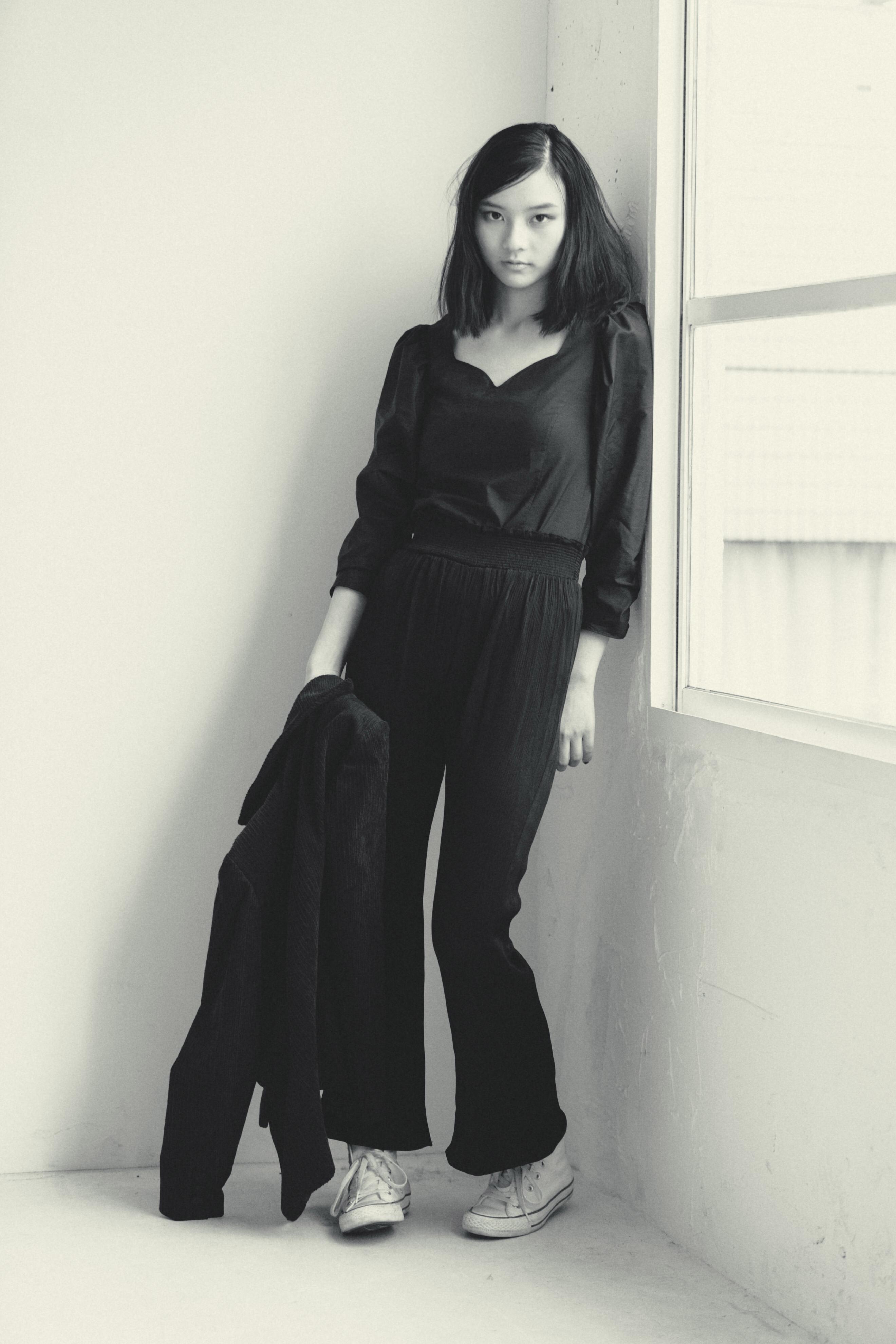 魏新 (AKB48TeamSH)
