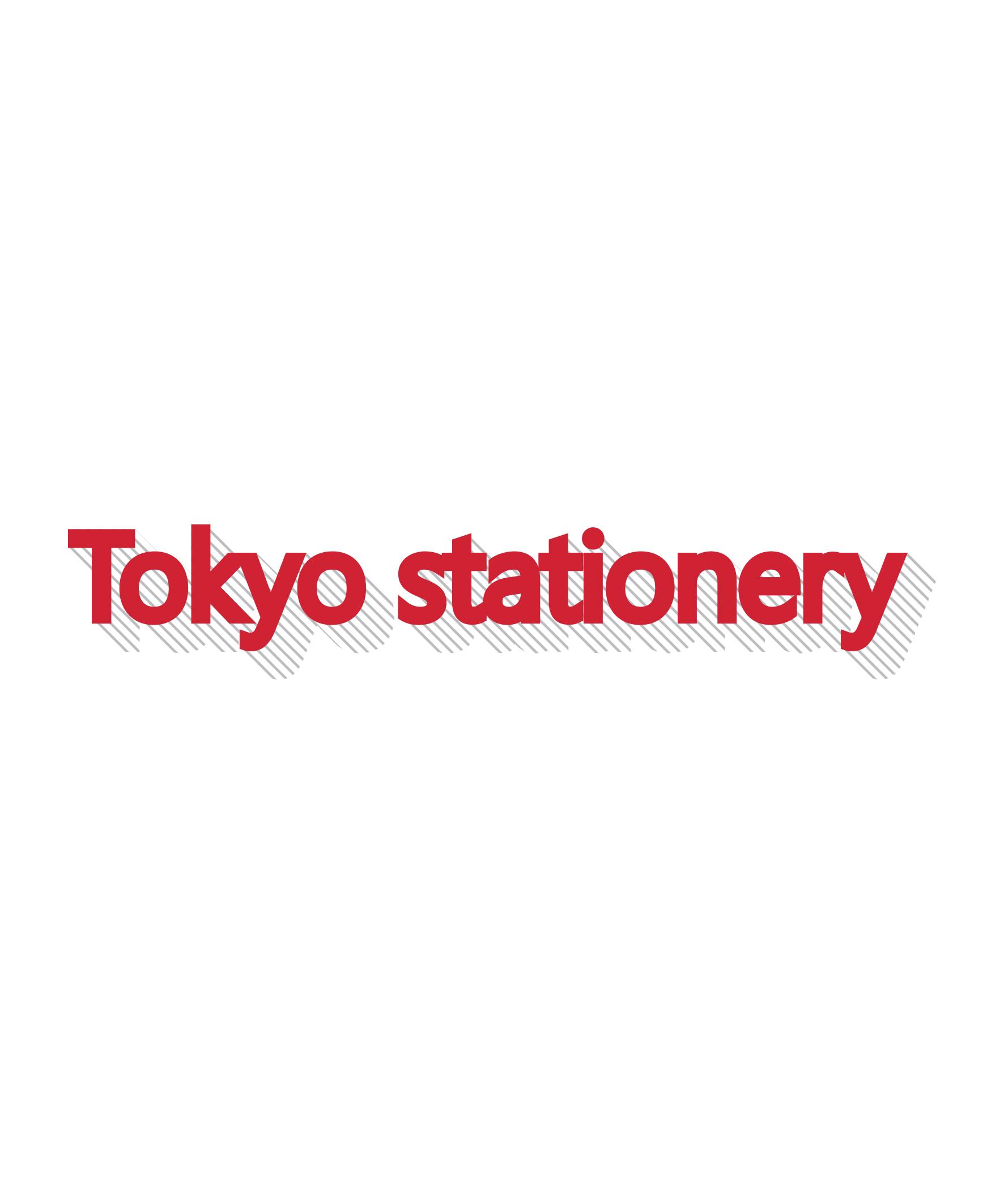 Tokyo stationery